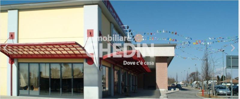 Locale commerciale negozio – San Giorgio Di Nogaro (UD)